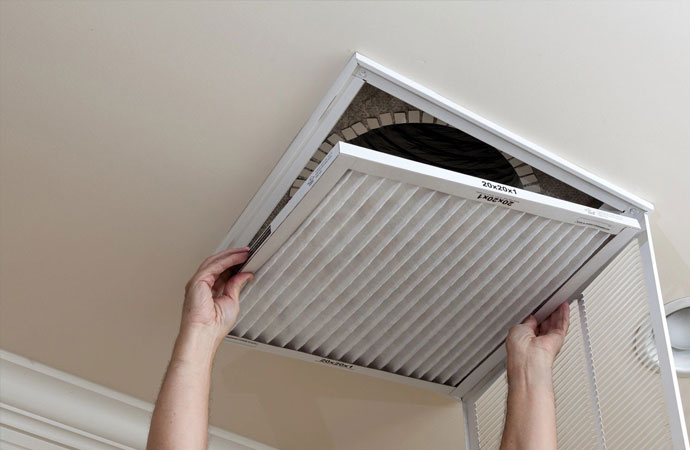 Duct System Smoke Removal Services