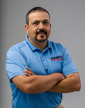 Gilberto Camacho - Project Manager